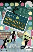 FUGA DA BIBLIOTECA DO SR LEMONCELLO