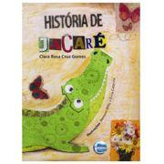 HISTÓRIA DE JACARÉ