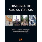 HISTÓRIA DE MINAS GERAIS