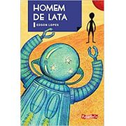 HOMEM DE LATA