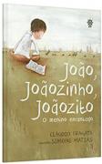 JOAO JOAOZINHO JOAOZITO - GALERA JUNIOR