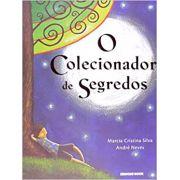 O COLECIONADOR DE SEGREDOS