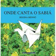 ONDE CANTA O SABIA