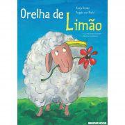 ORELHA DE LIMAO
