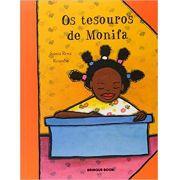 OS TESOUROS DE MONIFA