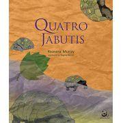 QUATRO JABUTIS