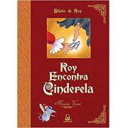 ROY ENCONTRA CINDERELA