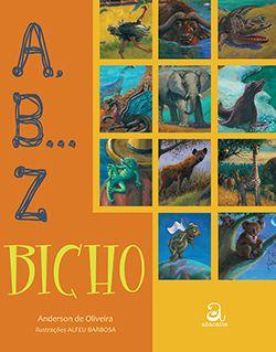 A, B...Z BICHO  - Loja Bonde Lê