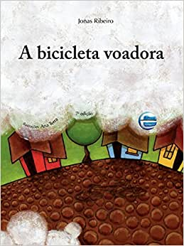A BICICLETA VOADORA  - Loja Bonde Lê