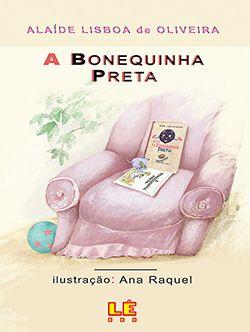 A BONEQUINHA PRETA  - Loja Bonde Lê