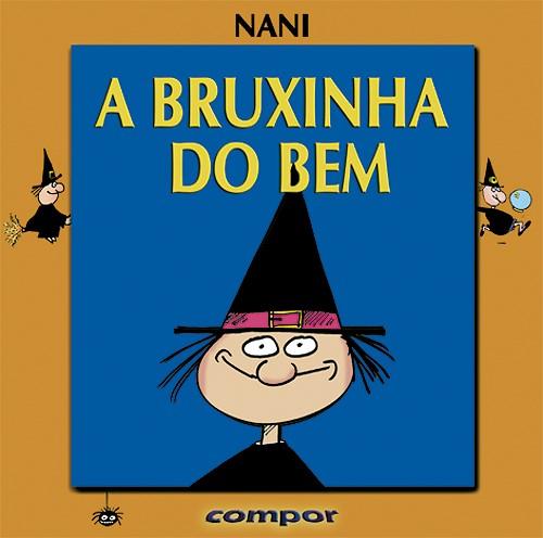 A BRUXINHA DO BEM  - Loja Bonde Lê