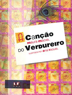 A CANÇÃO DO VERDUREIRO  - Loja Bonde Lê