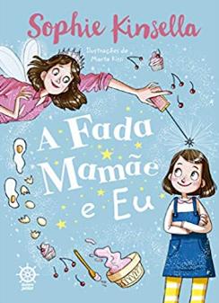 A FADA MAMAE E EU ( VOL 1 )  - Loja Bonde Lê