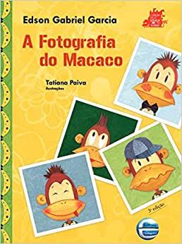 A FOTOGRAFIA DO MACACO  - Loja Bonde Lê