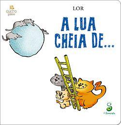 A LUA CHEIA DE...  - Loja Bonde Lê