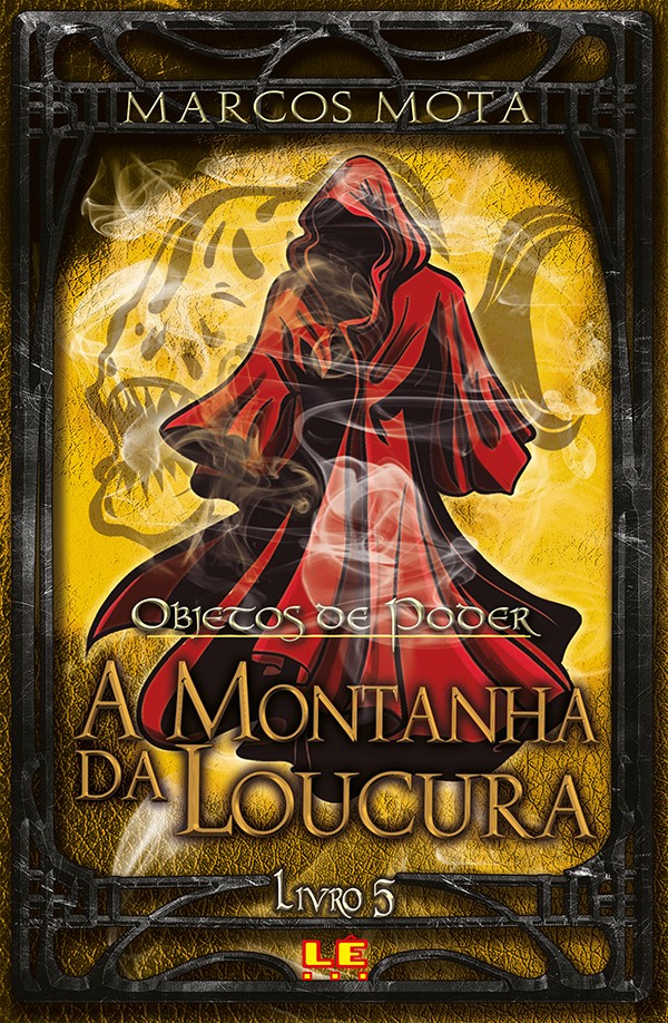 A MONTANHA DA LOUCURA  - Loja Bonde Lê