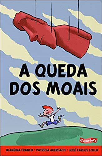 A QUEDA DOS MOAIS  - Loja Bonde Lê