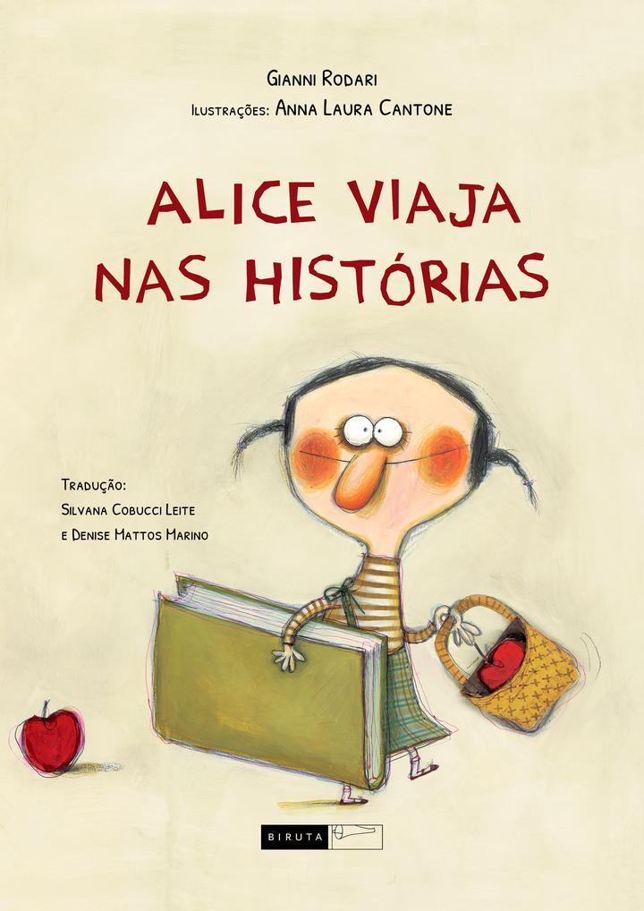 ALICE VIAJA NAS HISTORIAS  - Loja Bonde Lê