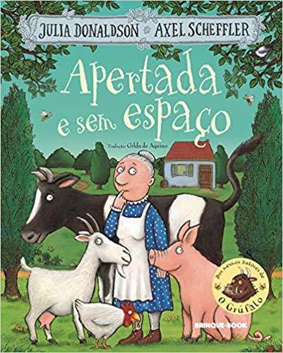 APERTADA E SEM ESPACO  - Loja Bonde Lê