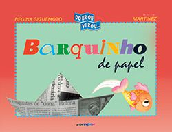 BARQUINHO DE PAPEL  - Loja Bonde Lê