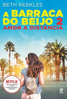 BARRACA DO BEIJO 2, A (AMOR A DISTANCIA)  - Loja Bonde Lê