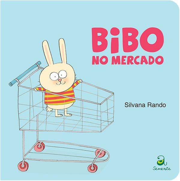 BIBO NO MERCADO  - Loja Bonde Lê