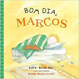 BOM DIA , MARCOS  - Loja Bonde Lê