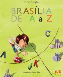BRASÍLIA DE A a Z  - Loja Bonde Lê