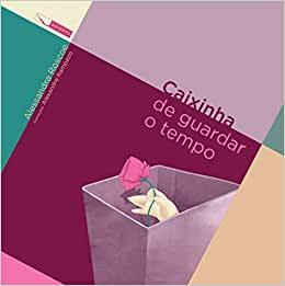 CAIXINHA DE GUARDAR O TEMPO  - Loja Bonde Lê