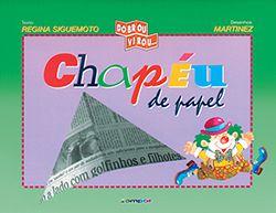 CHAPÉU DE PAPEL  - Loja Bonde Lê