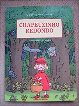 CHAPEUZINHO REDONDO  - Loja Bonde Lê