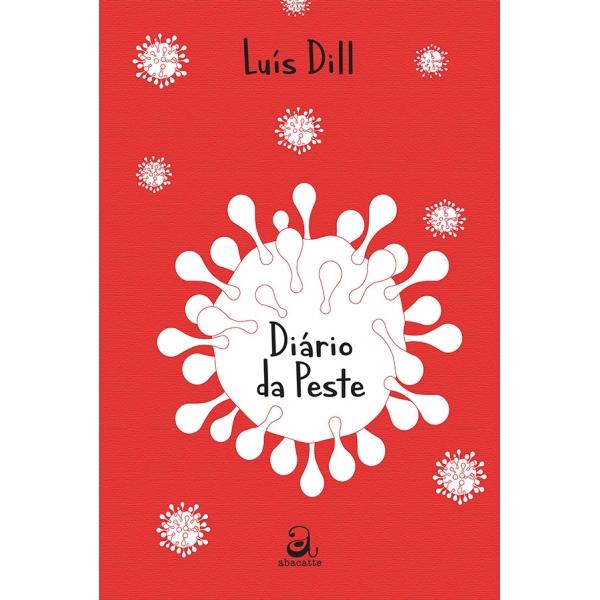DIÁRIO DA PESTE  - Loja Bonde Lê