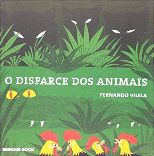 O DISFARCE DOS ANIMAIS  - Loja Bonde Lê