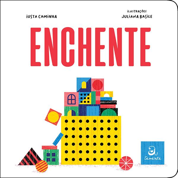 ENCHENTE  - Loja Bonde Lê