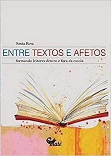ENTRE TEXTOS E AFETOS  - Loja Bonde Lê