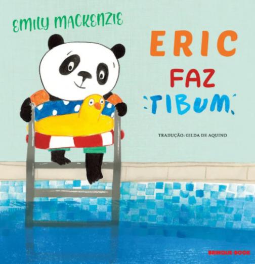 ERIC FAZ TIBUM  - Loja Bonde Lê