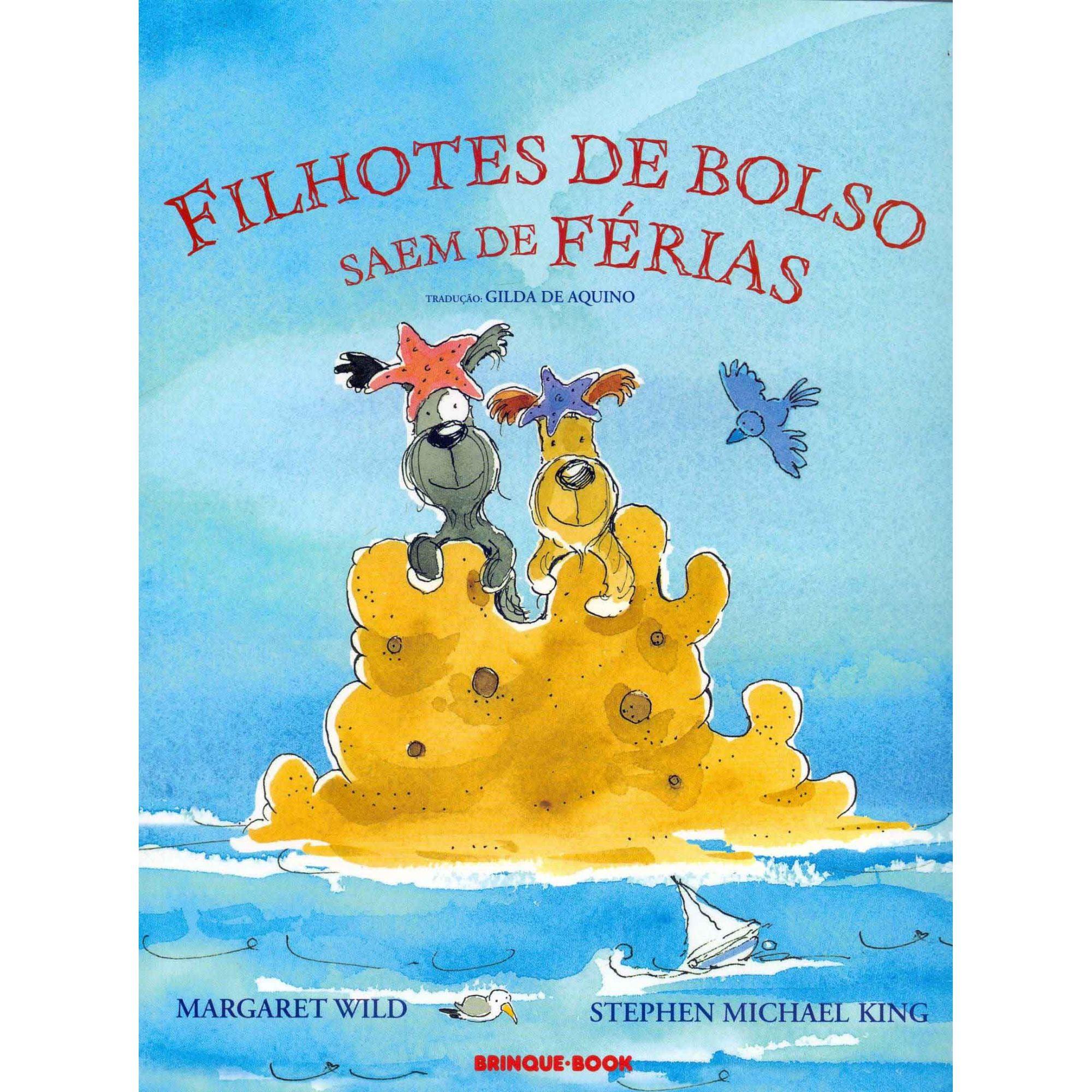 FILHOTES DE BOLSO SAEM DE FERIAS  - Loja Bonde Lê