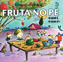 FRUTA NO PÉ  - Loja Bonde Lê
