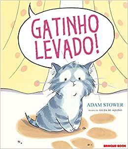 GATINHO LEVADO  - Loja Bonde Lê