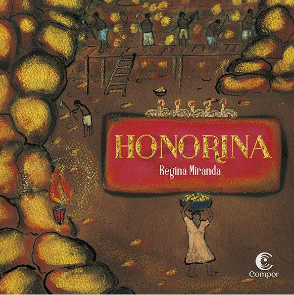 HONORINA  - Loja Bonde Lê