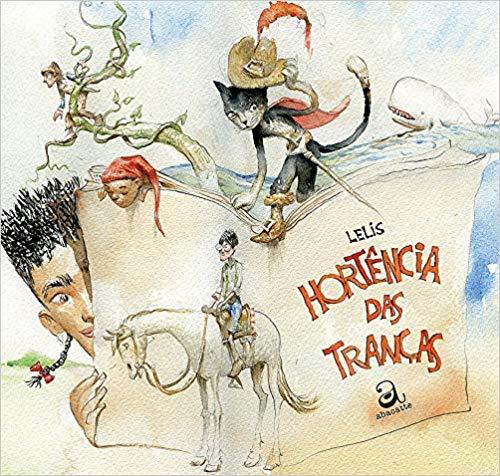 HORTÊNCIA DAS TRANCAS  - Loja Bonde Lê