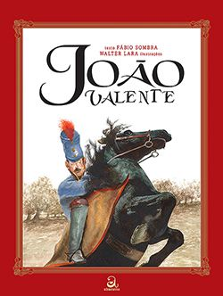 JOÃO VALENTE  - Loja Bonde Lê