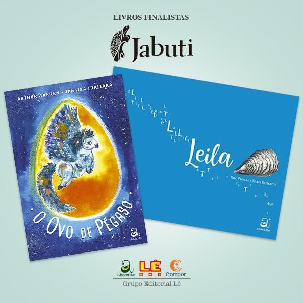 Kit Jabuti  - Loja Bonde Lê