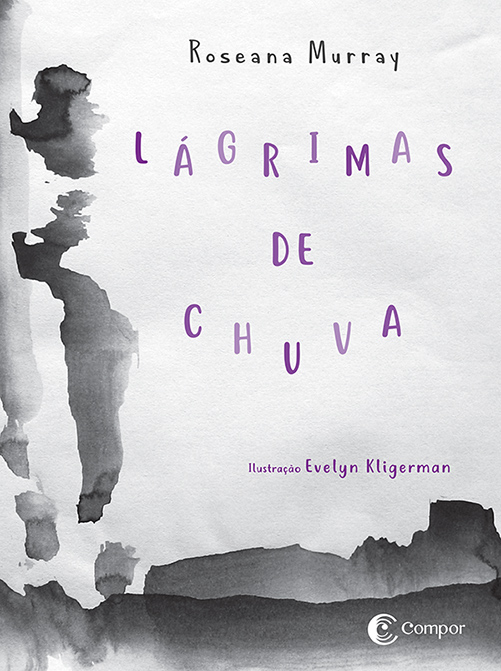 LÁGRIMAS DE CHUVA  - Loja Bonde Lê
