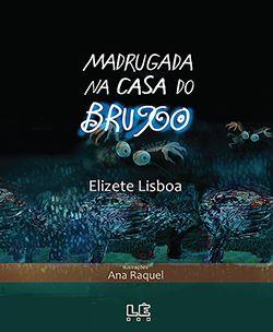 MADRUGADA NA CASA DO BRUXO  - Loja Bonde Lê