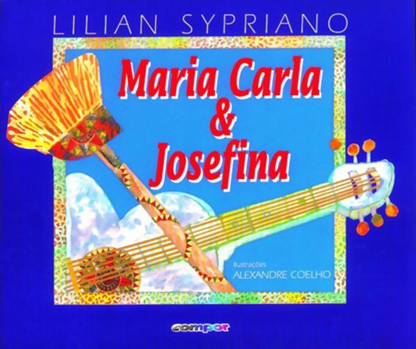 MARIA CARLA E JOSEFINA  - Loja Bonde Lê