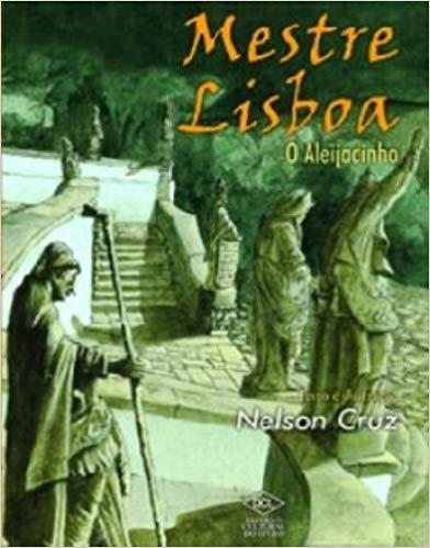 MESTRE LISBOA - O ALEIJADINHO  - Loja Bonde Lê