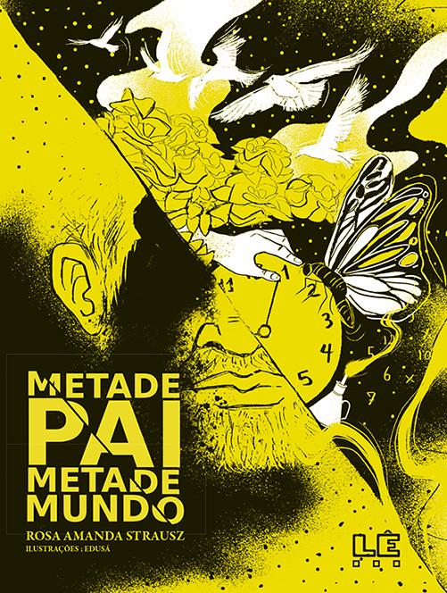 METADE PAI METADE MUNDO  - Loja Bonde Lê