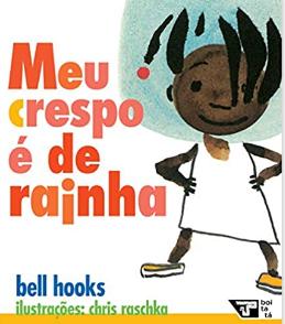 MEU CRESPO É DE RAINHA  - Loja Bonde Lê
