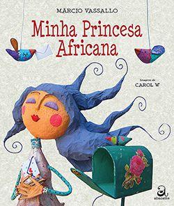 MINHA PRINCESA AFRICANA  - Loja Bonde Lê